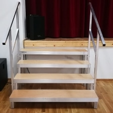 05 4-step Fixed Stairs