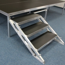 02 3-step Folding Stairs