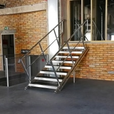 8-step Fix Stairs
