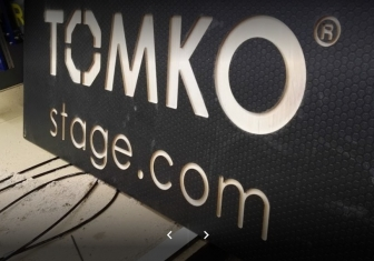 plywod TOMKOstage